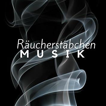 Räucherstäbchen Musik - Beruhigende Klänge, Naturgeräusche für Entspannung und Yoga, Akustik Musik für Massage