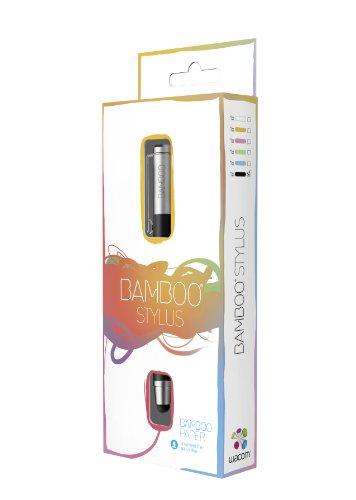 Wacom Bamboo Stylus Solo CS-100W - 6