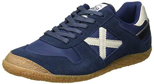 Munich Unisex Goal 1502 Sneaker, bunt, 39 EU