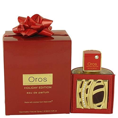 Armaf Oros Holiday Eau de Parfum Spray 2.9 oz