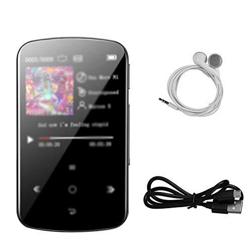 MP3-Player Bluetooth Tragbarer...