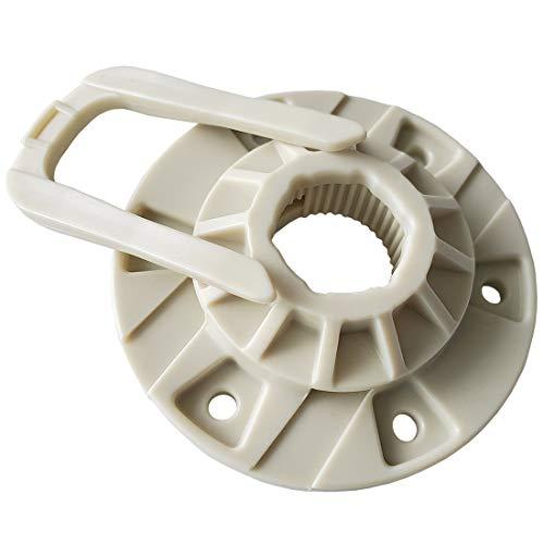 W10528947 Upgraded Washing Machine Drive Hub Kit Replace Kenmore Whirlpool Maytag Washing Machine Parts W10396887,2684908, AP5665171, PS6012095