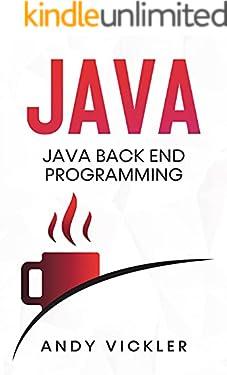 Java: Java Back End Programming