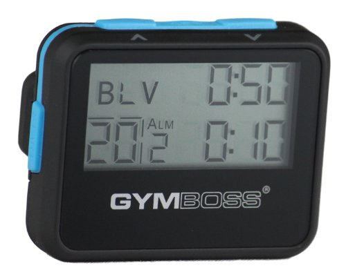 Best Timer For Interval Training