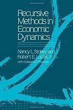 Recursive Methods in Economic Dynamics by Nancy L. Stokey (1989-10-10)