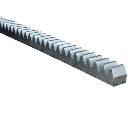 Zahnstange Modul 6, 30x30 mm 1,0 m