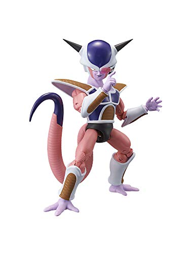 Dragon Ball- Figura Deluxe Freezer Primera Forma, Color (Bandai 36181)