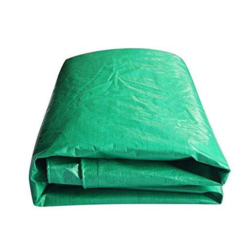 Pengbu MEIDUO Bâches Bâche imperméable à l'eau de bâche, Multi-Usage résistant, extérieur 170g / m² 0.30mm pour l'extérieur (Taille : 8 * 12m)