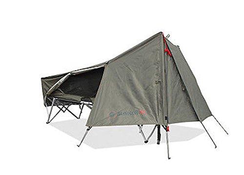 Jet Tent Bunker XL Camping Cot Tent