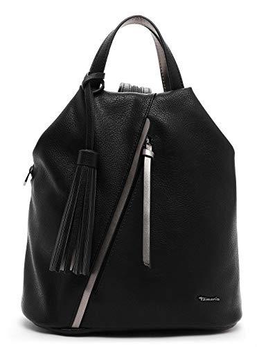 Tamaris Birte Backpack Black