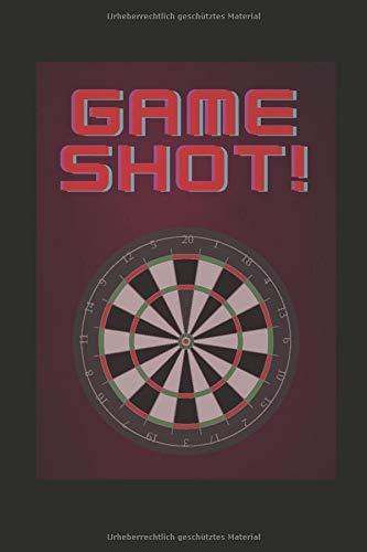 Darts Training Buch: Trainingsbuch für Darter (Darts Trainingsbücher 2. Generation, Band 2)