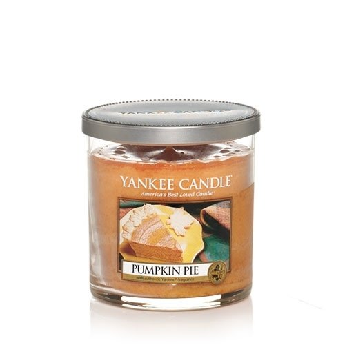 Pumpkin Pie 7oz Tumbler by Yankee Candle