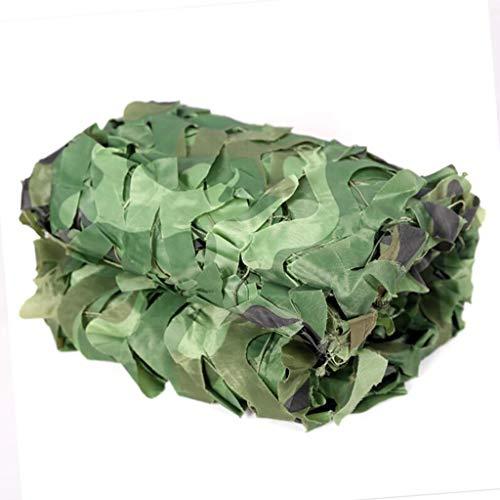 HCYTPL Woodland Camo Netting Zonnescherm Mesh Cover Shade Markies voor camping Party Decoratie Fotografie
