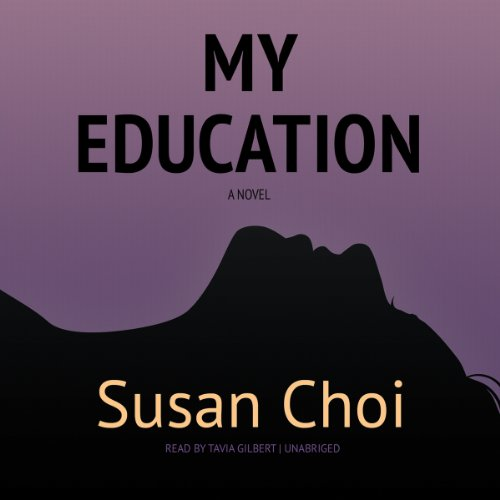 My Education audiobook cover art