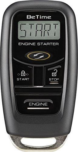 コムテック アンサーバック エンジンスターター BeTime WR530 車検対応 双方向タイプ ターボタイマー機能付 COMTEC