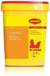 Maggi Gluten Free Chicken Booster 2.4kg