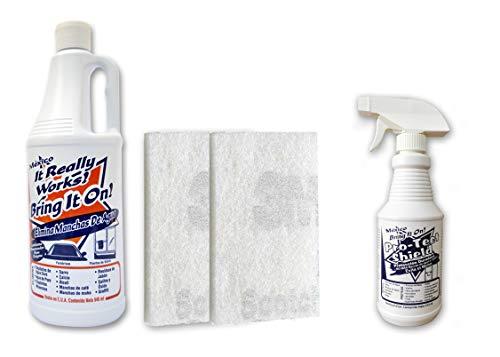 tizo 3 farmacias guadalajara fabricante Bring It On Cleaner
