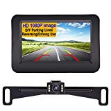 Best Backup cameras - Yakry Y11 HD 1080P Backup Camera and 4.3 Review