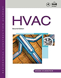 Residential Construction Academy HVAC
