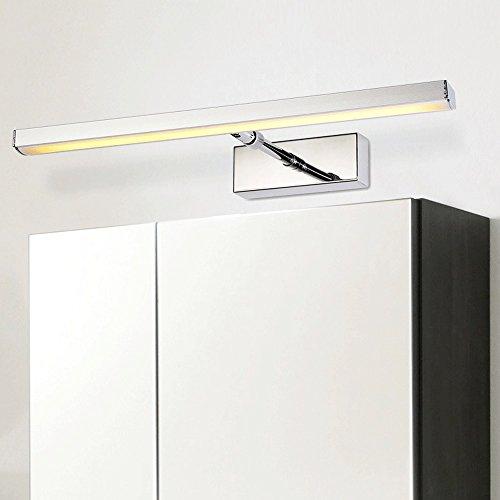 WWW Led-wandlamp, voor in de badkamer, toilet, waterdicht, mistverlichting voor woonkamer, slaapkamer, hal, plafondlamp