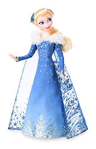 Gefrorene ELSA, die Klassische Puppe singt - Disney