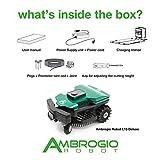 Zoom IMG-2 ambrogio robot rasaerba zucchetti l15