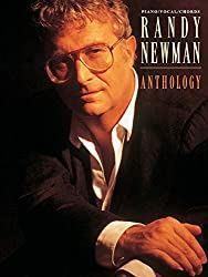 Randy newman: anthology - volume 1 piano, voix, guitare