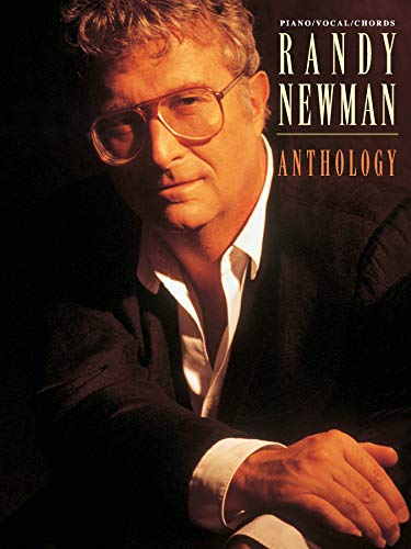 Randy Newman Anthology : Songbook piano/vocal/chords