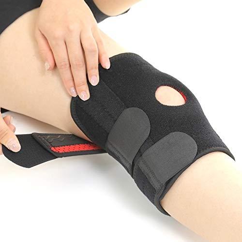 FINALISTひざ用サポーター調整自在で最高のフィット感を(M/L,右ひざ用)