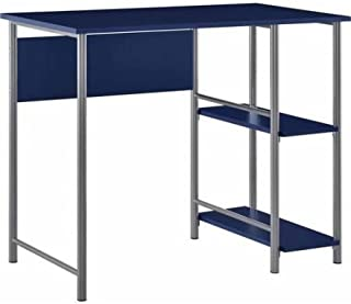 Mainstays Basic Student Desk (1, Navy)