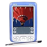 PalmOne Zire 72 Handheld PDA with 1.2MP Camera (Blue)