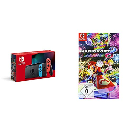 Nintendo -   Switch Konsole -
