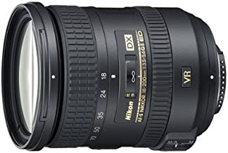 Best nikkor 18 140 used Reviews