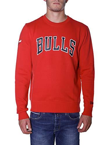 New Era Chicago Bulls Sweater