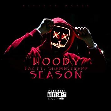 Hoody Season (feat. Shawn Trapp)