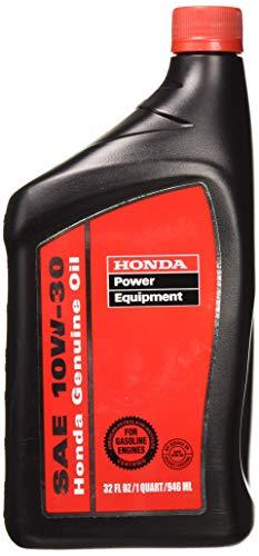 Honda 08207-10W30