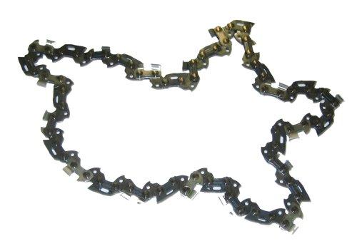 BLACK+DECKER A6158-XJ Chaine d'outils de Coupe - Chromée anti-rebond - Pas de 3/8\