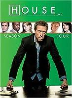 House: Season Four/ [DVD] [Import]