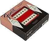 Fender 099–2238–000Pure Vintage '65Jaguar Pickup Set, Vintage White, (2)