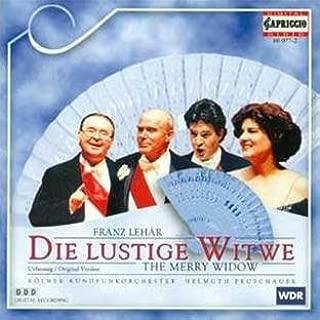 Die Lustige Witwe / The Merry Widow
