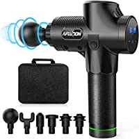Afluodn Deep Tissue Percussion Muscle Massage Gun