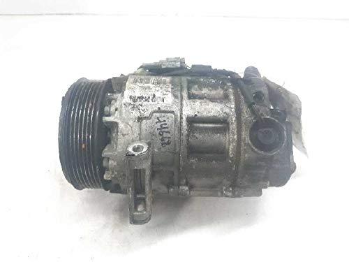 Compresor Aire Acondicionado R Laguna Iii 8200890987C (usado) (id:demip5579365)