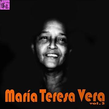 María Teresa Vera, Vol.3