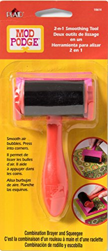 Mod Podge 2N1 Smoothing Tool