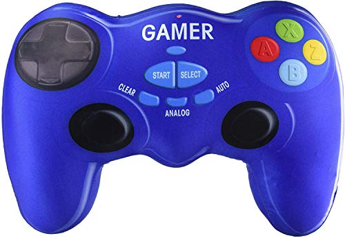 iscream Game On! Bubble Gum Scent Video Game Controller Shaped 9