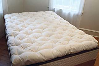 مرتبة تطرية من سنوز، 160 × 200 سم - ابيض