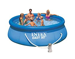 Intex Aufstellpool Easy Set Pool