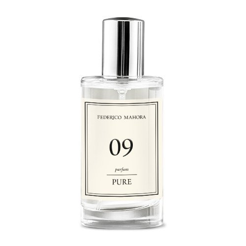 FM by Federico Mahora Parfüm No 09 Pure Collection Für Damen 50ml …