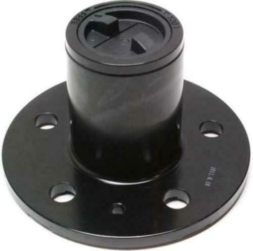 Direct Fit Manual Locking Hub for Ford Explorer, Ranger, Mazda Navajo, Truck