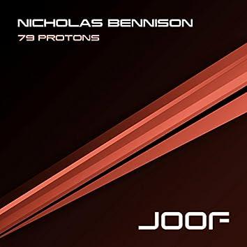 79 Protons